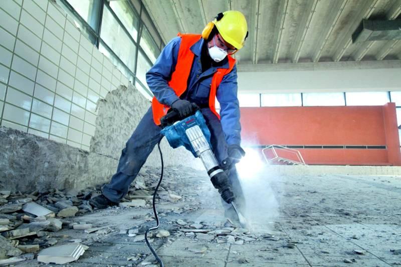 Демонтажные работы в Кинешме и Ивановской области