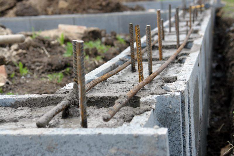 Монтаж всех видов фундаментов в Кинешме и Ивановской области
