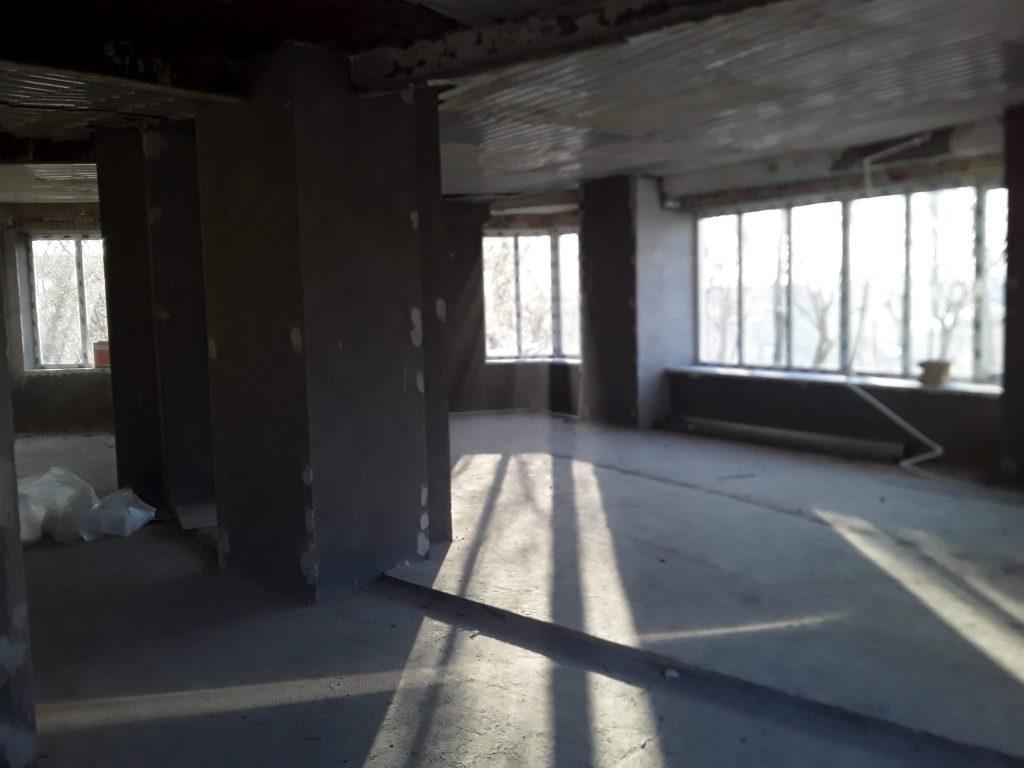 Ремонт,отделка помещения
