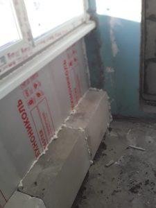 Ремонтные работы в Кинешме