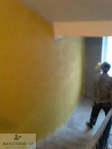 Покраска стен и потолков в Кинешме